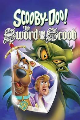 Voir Scooby-doo! The Sword And The Scoob en streaming