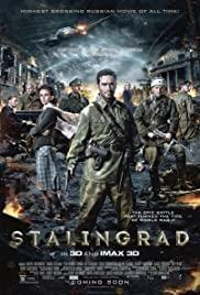 Voir Stalingrad en streaming